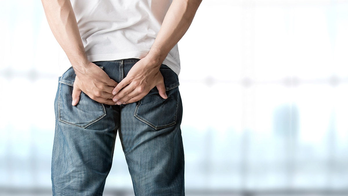 8 Habits You Didn't Know Could Cause Hemorrhoids